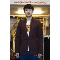 Áo vest form body phong cách Hàn Quốc - AV1405