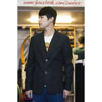 Áo vest thô phong cách Hàn Quốc trẻ trung _ AV1415