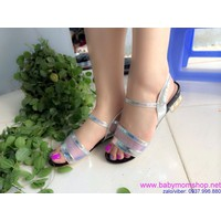 Sandal da bóng thời trang quyến rũ GN20
