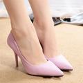 Giày cao gót nữ tính CGH275