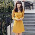 Đầm Tay Ren Thun Laza Cao Cấp