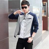 Áo Khoác Nam Jacket Caro Thời Trang - LV014