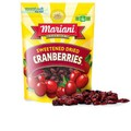 Nam Việt Quất Sấy Khô - Cranberries Mariani 113gr