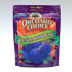 Quả Sung Sấy Khô Orchard Choice 128g
