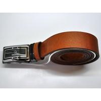 Thắt lưng da khóa lăn BM1407