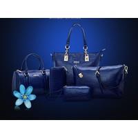 Bộ 5 túi cao cấp cho phái đẹp