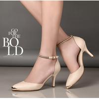 Giày sandals cao gót SD-669B