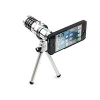 Lens Tele 12X Cho IPhone