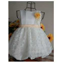 Đầm Zara công chúa  MA048 10kg - 23kg