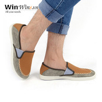 Giày Lười D05 Thời Trang Sành Điệu 2014 !