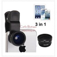 Bộ Lens chụp ảnh sử dụng cho smartphone