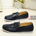 Giày lười da nam Glado phong cách Hàn Quốc  - G12
