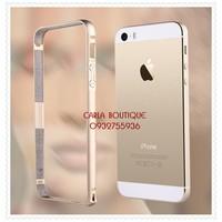 Ốp viền cho Iphone 5