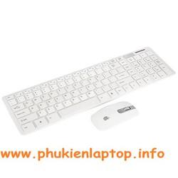 Key + mouse APPLE