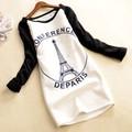 Áo hoodie Paris xinh iu