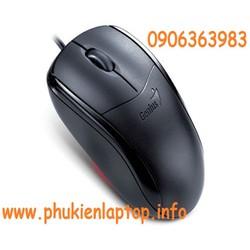 Mouse GENIUS 110X CHÍNH HÃNG,SIÊU BỀN,CỔNG USB