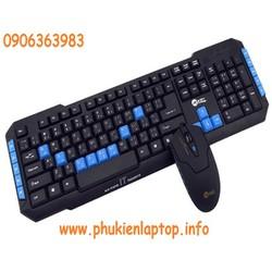 Key + mouse JEWAY 8803
