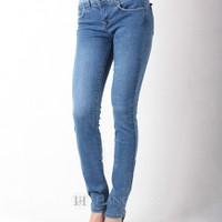 Quần jeans nữ Mango jeans 0119