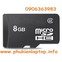 THẺ NHỚ microSD 8G