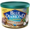 Hạnh nhân Blue Diamond vị dừa