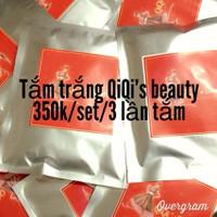 Tắm Trắng QiQi Beauty