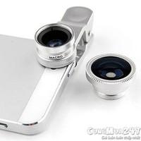 Ống Kính Lens cho Smartphone