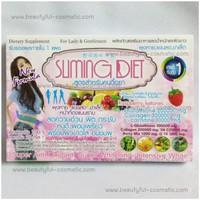 Thuốc Gỉam Cân Sliming Diet