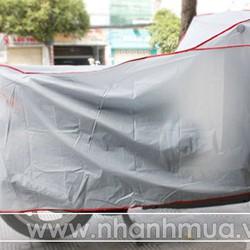 Áo Phủ Xe Máy Dương Minh