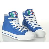 Giày Converse VNXK cờ Ý cao cổ