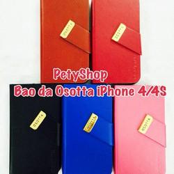 Bao Da Osotta iPhone 4 iPhone 4S