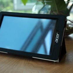 Bao da Acer Iconia One