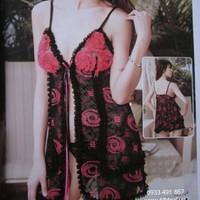 Váy Ngủ DDN-011