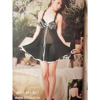 Váy Ngủ DDN-013