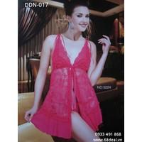 Váy Ngủ DDN-017