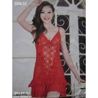 Váy Ngủ DDN-02