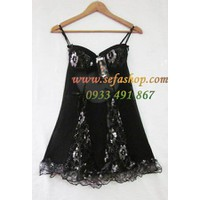 Váy Ngủ DDN-071