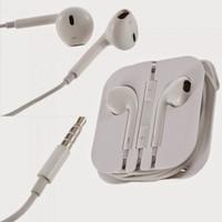 Tai nghe Iphone 5, 5S Zin