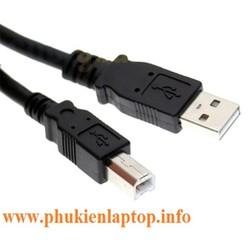Cáp máy in USB tốt 1,5m