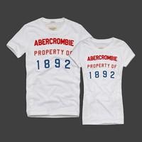 Áo đôi Abercrombie sành điệu YKA TC122A