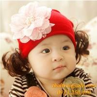 Mũ nón trẻ em N686