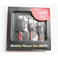 Cáp HDMI kết nối điện thoại Samsung với Tivi