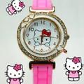 Đồng hồ Hello Kitty