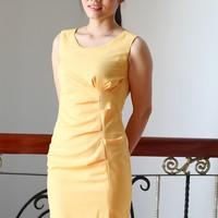 Đầm dạo phồ Kokonut KD183