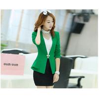 Áo vest nữ Hàn quốc lai xòe 2 nút - SMD1045
