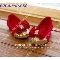 Giầy nơ đỏ công chúa ms 5031 - sz21-25