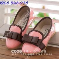 Xinh xắn và đáng yêu với giầy nơ ms 5020 - sz26-30