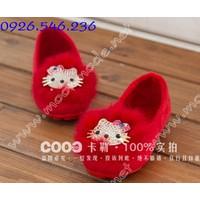 Giầy mèo Kitty dễ thương, size26-30 - ms 5027