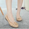 Giày búp bê da mềm, trẻ trung BD 370
