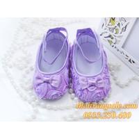 Giày tập đi bé gái G178