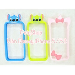 Ốp Viền Disney iPhone 5 iPhone 5S